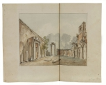 J. Soane/MS for/History/13 LIF/and/Ealing/1