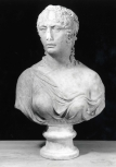 Portrait of a Roman lady