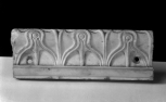 Fragment of moulding from a Roman cornice(?)