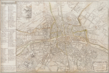 <i>Map of Paris 1775</i>