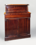 Chiffonier, early nineteenth-century