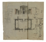 J. Soane/MS for/History/13 LIF/and/Ealing/5
