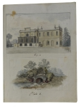 SM Memoirs of a professional life 1836, volume 90/Plate 8